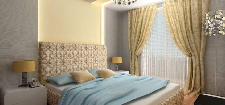 Как цветовое оформление спальни влияет на отношения