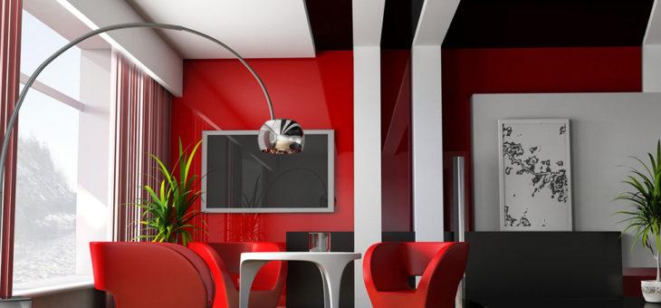 Дизайн потолка 2016-   натяжные потолки