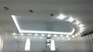 парящие потолки5