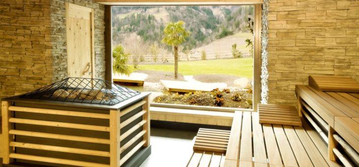 Дизайн -проекты сауны и бани