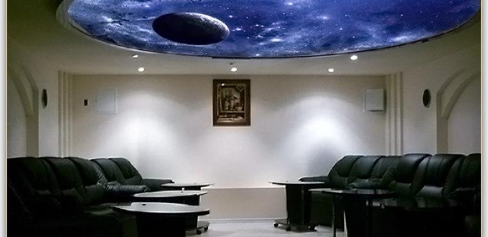Звёздное небо на вашем потолке — разнообразие решений на любой вкус и кошелек…